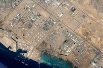 حمله موشکی یمنی ها به پالایشگاه های نفت عربستان