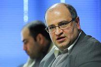 کاهش آمار بستری و مراجعین سرپایی مبتلا به کرونا در تهران