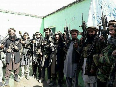 درگیری طالبان و گروه انشعابی «ملارسول» در مرکز افغانستان