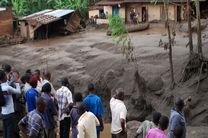 باران های شدید در اوگاندا 16 کشته برجا گذاشت