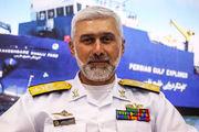 تحویل ناوشکن دنا تا پایان امسال به نیروی دریایی ارتش