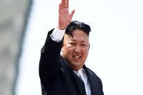 کیم جونگ اون وارد ویتنام شد