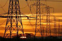 مصرف برق در تهران ۷۰ مگاوات افزایش یافت