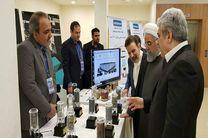 بازدید روحانی از نمایشگاه دستاوردهای شرکتهای دانش بنیان