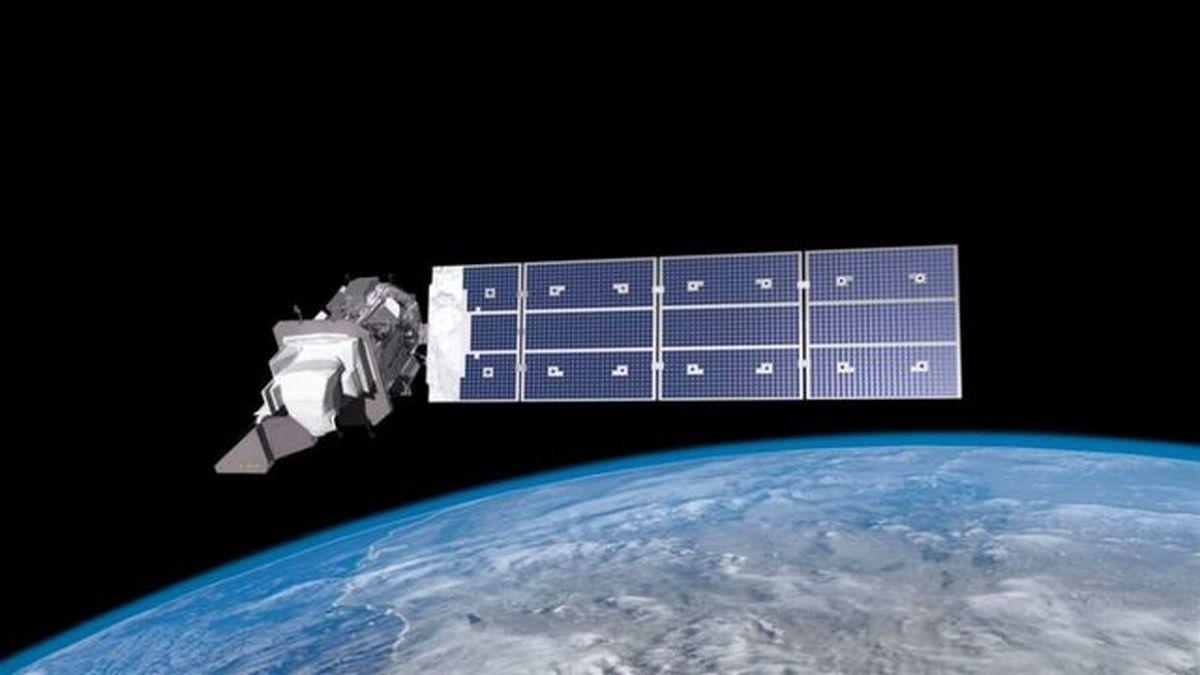 """اعلام زمان پرتاب ماهواره """"لندست۹"""" به فضا"""