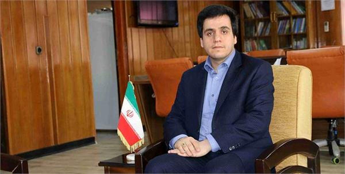 حمایت از کارگران حمایت از کار و سرمایه ایرانی است