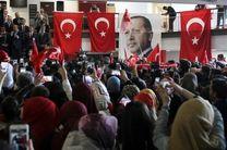 آلمان و هلند توصیههای سفر به ترکیه را بازنگری میکنند