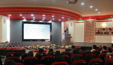 همایش قوانین و مقررات باشگاه های ورزشی شهرستان بوشهر برگزار شد
