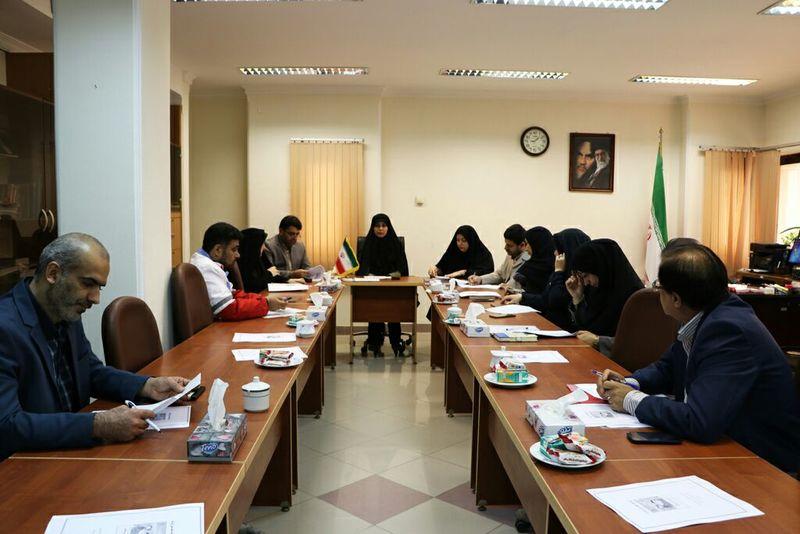 برگزاری نشست برنامهریزی هفته ملی کودک در گیلان