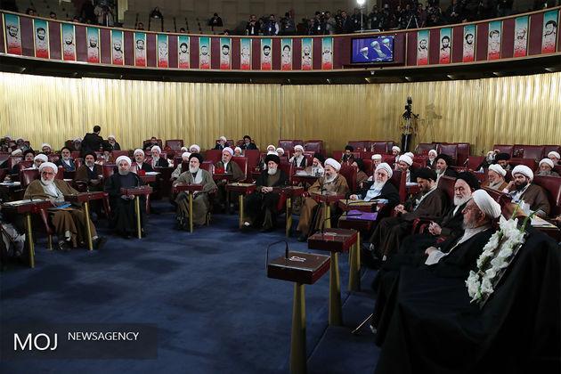 مجلس خبرگان رهبری اقدامات تروریستی تهران را محکوم کرد