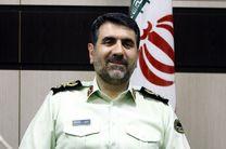 کاهش 12 درصدی سرقت در تهران/ استقرار 553 ایستگاه پلیس و چادر در محلات/ برنامهریزی برای ایجاد 80 ایست و بازرسی در نقاط جرمخیز