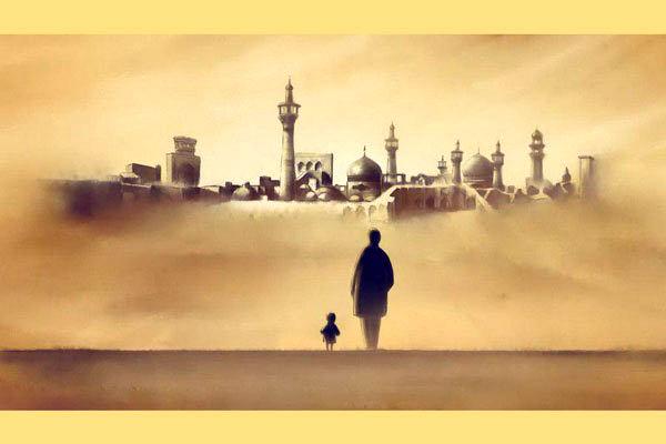 ۱۱ فیلم در حاشیه جشنواره پویانمایی رضوی گلستان اکران شد