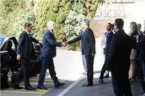 دیدار هیأت دولت سوریه با «دیمیستورا» و پاسخ به برخی سؤالات