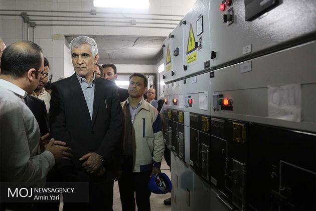 کل خط 7 مترو تهران تا خرداد ماه سال آینده افتتاح می شود