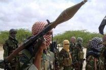 عملیات تروریستی انتحاری به مقر نیروهای ارتش سومالی ۱۰ کشته برجا گذاشت
