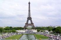 پاریس و پاریسی ها با ایرانیان متحد می شوند/ امشب برج ایفل خاموش می شود