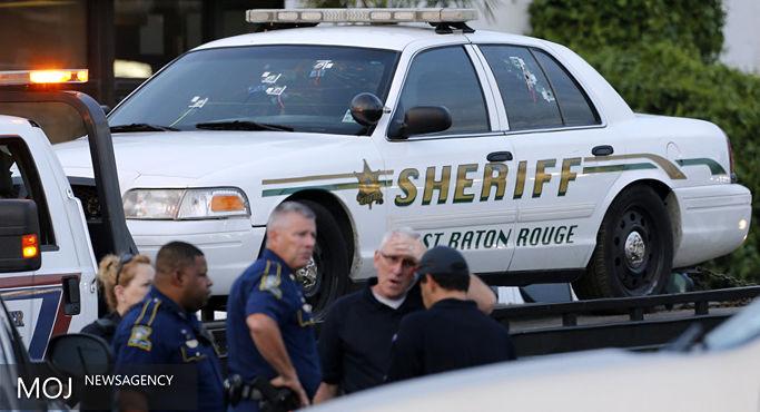 تغییرات جدید در رویکرد پلیس آمریکا