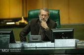 لاریجانی: امیدواریم وزرایی که رای اعتماد گرفتند از پشتیبانی جدی مجلس استفاده کنند