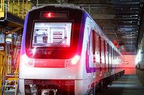 نوبخت مدیرعامل شرکت بهره برداری مترو تهران و حومه شد