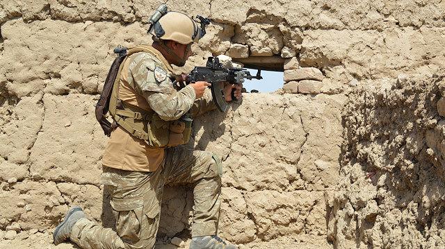 2 فرمانده ارشد طالبان در حمله نیروهای آمریکایی و افغان جان باختند