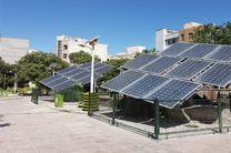 دو ساختمان انرژی در طرح استقبال از بهار 97 احداث شد