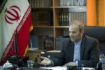 مطالبات کارگران سازمان آب کرمانشاه را پیگیری میکنیم