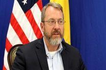 آمریکا به دنبال مداخله نظامی در ونزوئلا نیست
