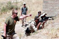 بازی با نقشه جغرافیایی برای ارتش کانادا در مقابله با داعش