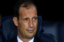 یوونتوس باید در هشت تیم برتر فوتبال اروپا حضوری پایدار داشته باشد