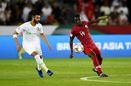 نتیجه بازی قطر و عربستان/ قطر عربستان را در هم شکست