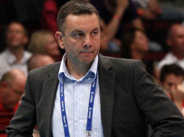 اظهارات شنیدنی سرمربی تیم ملی والیبال کشورمان پس از غلبه بر تیم آمریکا