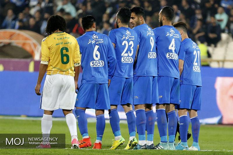 کشور میزبان استقلال و الهلال در لیگ قهرمانان آسیا مشخص شد