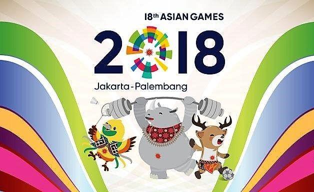 آغاز به کار ورزشکاران هرمزگانی در بازی های آسیایی