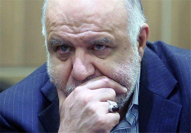 وزیر نفت ابلاغیه خود را نقض کرد