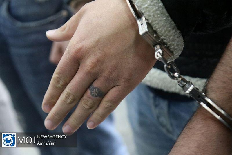 دستگیری عاملان انتشار کلیپ دروغین ویروس کرونا در میناب