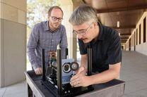ساخت نخستین دوربین 4بعدی دنیا در دانشگاه استنفورد