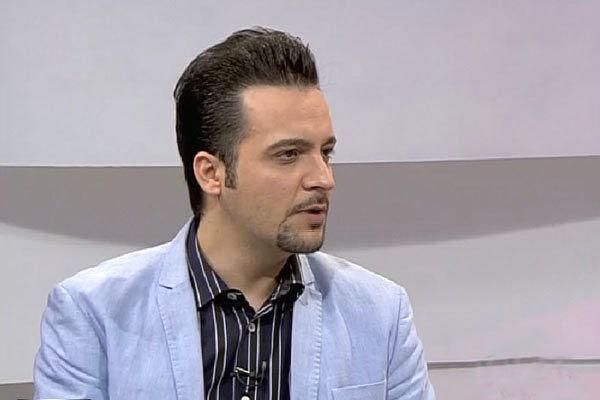 محمد سلوکی مجری برنامه اقیانوس آرام شد