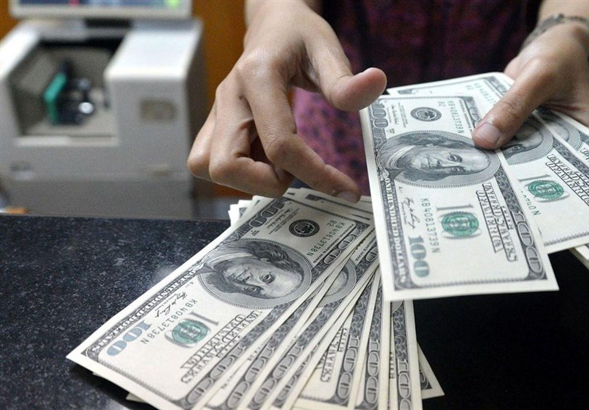 قیمت ارز در بازار آزاد تهران ۳۰ آبان ۹۹/ قیمت دلار اعلام شد