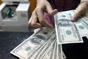 اولین نرخ دلار در سال ۱۴۰۰ مشخص شد