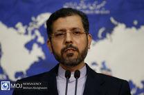 ایران موفق شد بار دیگر یکجانبه گرایی آمریکا را متوقف کند/ خط قرمز ما امنیت شهروندان است