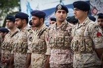 هرمزگان به کمک سیلزدگان میشتابد/اعزام تفنگداران دریایی منطقه یکم نداجا به مناطق سیل زده