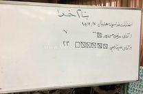 علیرضا رحیمی رییس جدید هندبال ایران