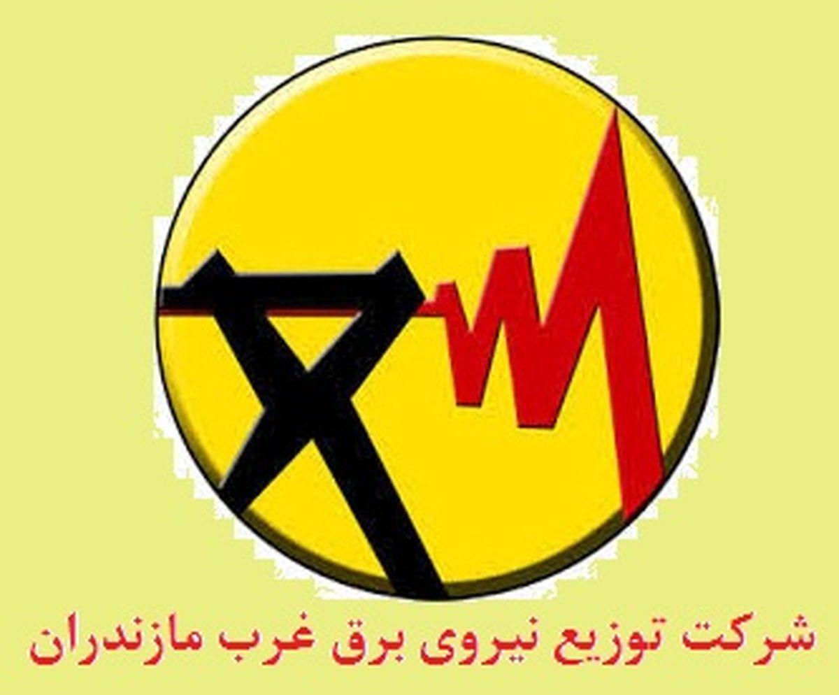 برق تمامی روستاهای بخش کجور نوشهر وصل شد