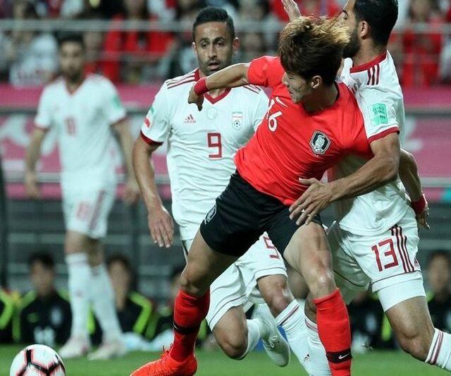 نتیجه بازی ایران و کره جنوبی/ تداوم شکست ناپذیری ایران مقابل کره جنوبی