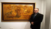 ارائه رایگان گواهی اصالت آثار صادق تبریزی به خریداران/موفقیت هنرمندان ایرانی در حراجی های معتبر آنلاین