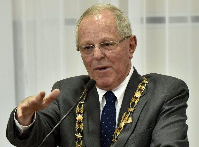 استیضاح رئیس جمهور پرو ناکام ماند