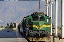 پیگیری احداث فاز دوم راهآهن کرمانشاه خسروی