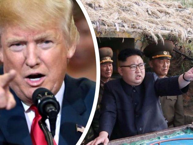 انتقاد کره شمالی از رفتارهای جنگطلبانه مقامات آمریکایی