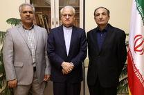 صدور حکم های جدید در سازمان سینمایی