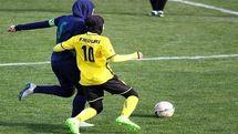 ساعت قرعه کشی لیگ برتر فوتبال بانوان اعلام شد